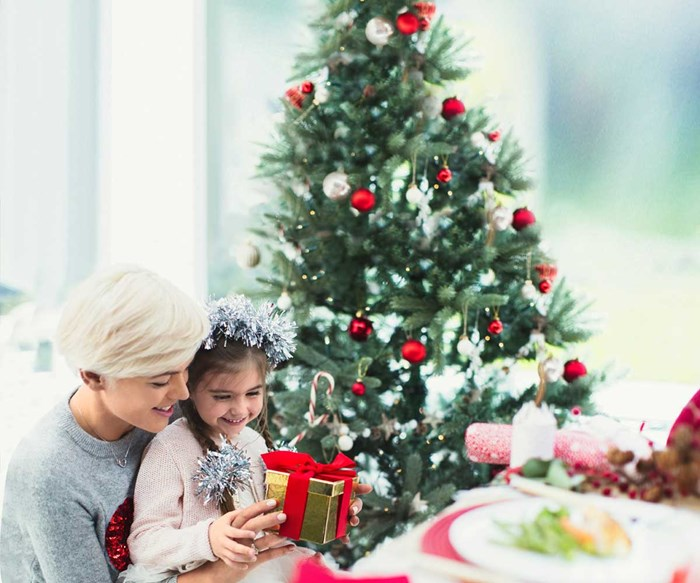 Gemma McCaw on why you should embrace the spirit of giving this Christmas