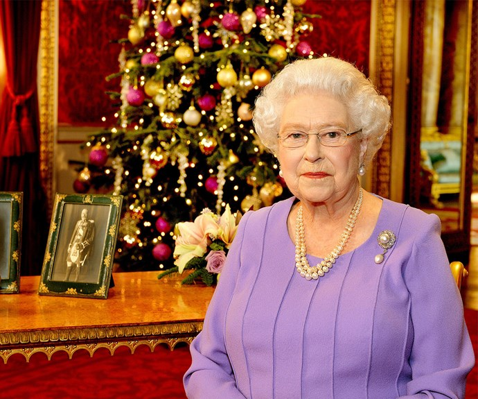 How one of the most enduring royal Christmas traditions started