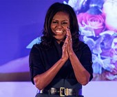 10 life lessons to take from Michelle Obama