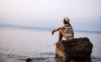 Why you should prioritise rest and relaxation every single day - not just the summer holidays