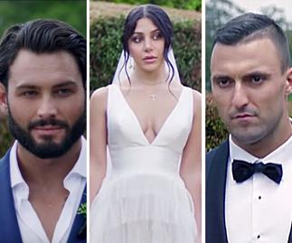 Married at First Sight Australia 2019 cast