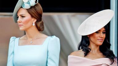 Duchess Catherine vs Duchess Meghan - the feud that could ruin Christmas