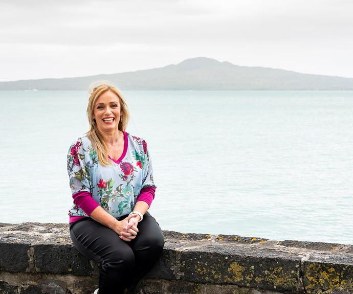 Kimberlee Sweeney, NZ divorce coach