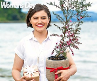 How Chlöe Swarbrick is planning to have an eco-friendly Christmas