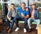 Why these MAFS NZ and Australia grooms are teaming up to tackle mental health