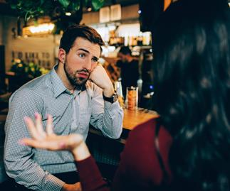 How to escape boring conversations at your work Christmas party