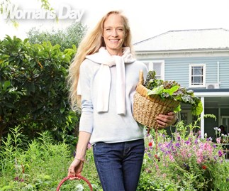 Suzy Amis Cameron and James Cameron's organic Kiwi business venture