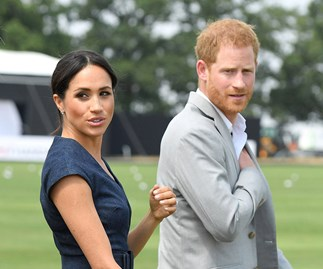 Prince Harry will break Boxing Day tradition for Duchess Meghan again this year