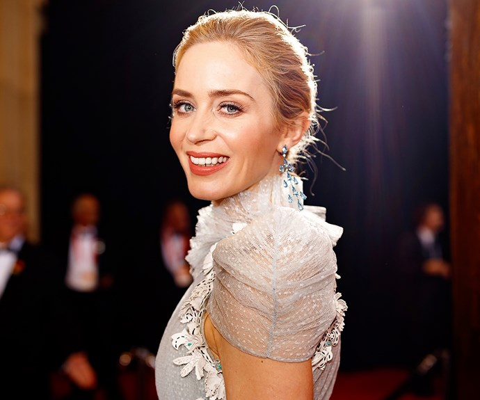 """""""Nobody can out-Julie Julie Andrews"""": How Emily Blunt made Mary Poppins her own"""