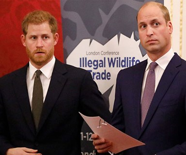 A closer look at what's behind the growing rift between Prince Harry and Prince William