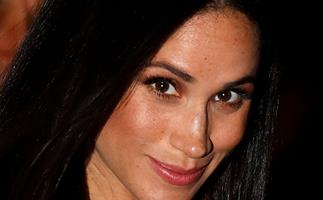 Meghan Markle is seen briefly back on Instagram and we wonder if the duchess is missing social media