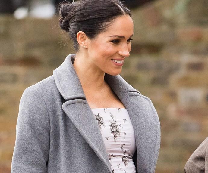 Duchess Meghan Markle