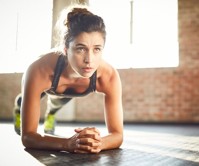 How to train effectively so you can lose weight and tone up