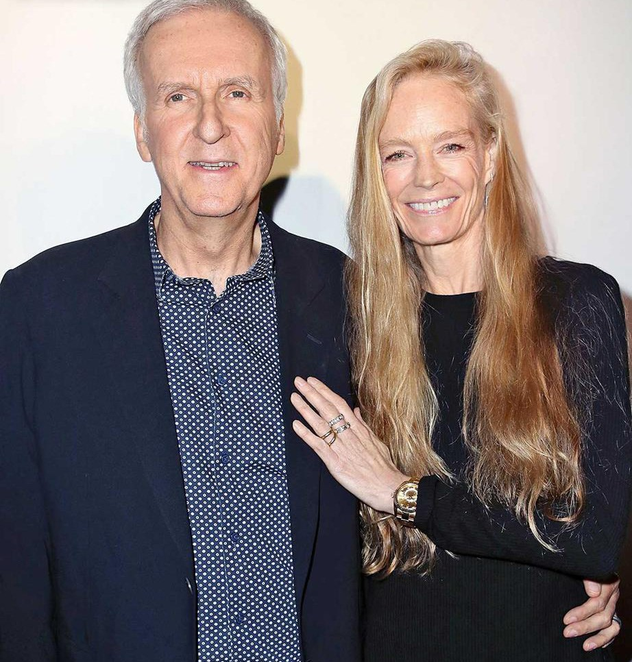 Suzy and James Cameron own a grocery store in Greytown that promotes plant-based eating. *(Image: Getty)*