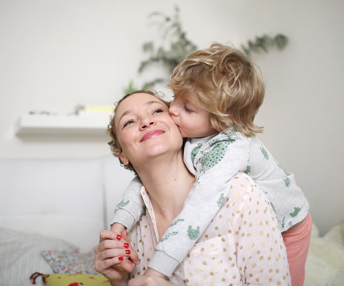 Women who are parenting without a partner - and loving their lifestyle choice
