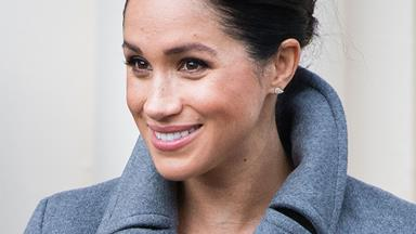 Inside Meghan Markle's first Christmas with the royal family as the Duchess of Sussex