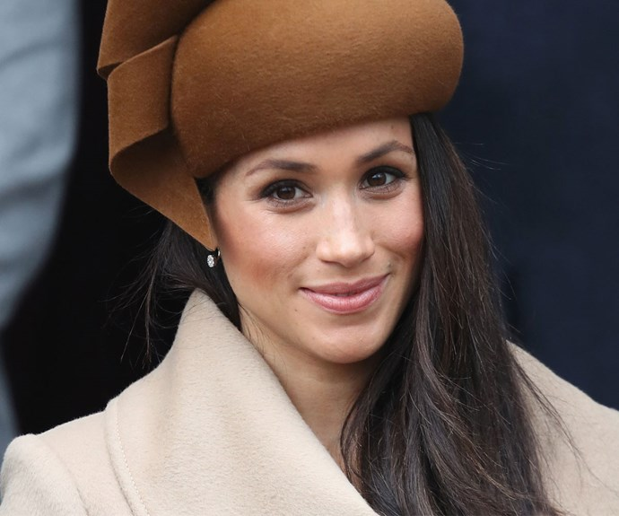 Meghan Markle's New Year's resolutions remind us that she's still a regular girl