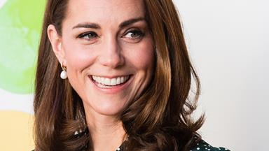 "How Duchess Catherine went from being bullied at school to being voted ""most likely to be loved by all"""