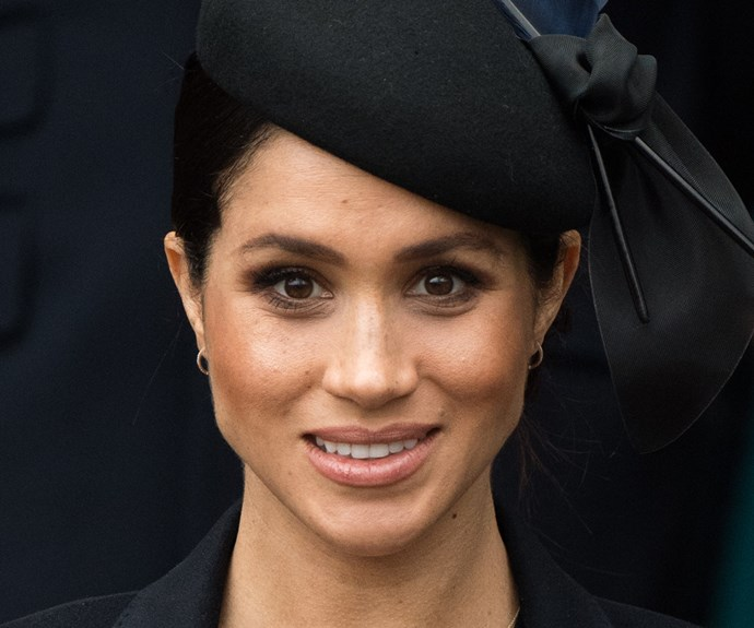 Meghan Markle remains silent over father Thomas Markle