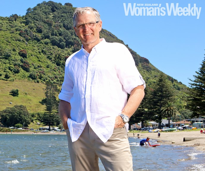 Peter Williams Mt Maunganui