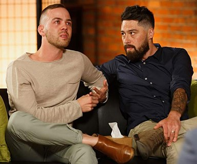 MAFS' Samuel Levi is shocked to discover Tayler Morgan has moved on only days after their split