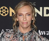 Toni Collette reflects on what her latest movie role taught her about her own marriage