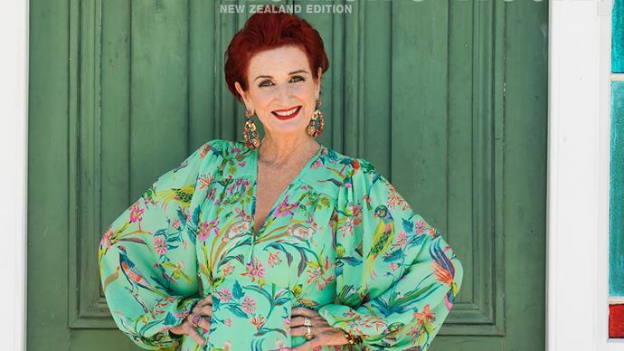 Peta Mathias on life, love and how she really feels about karaoke
