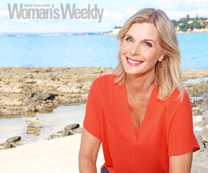 Jude Dobson returns to her advice column roots with the NZ Woman's Weekly