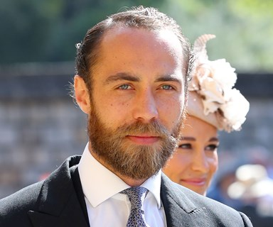 James Middleton opens up about how he is learning to cope with depression, ADD and dyslexia