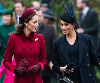 Why it's not a big deal that Duchess Meghan didn't attend Duchess Catherine's birthday lunch