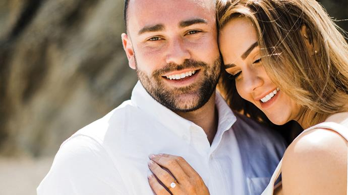 How to find the perfect piece of jewellery to symbolise your love for your partner