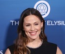 Keeping it real: Jennifer Garner charms us all by showing off her ripped underwear, junk drawer and 'carrot pants'