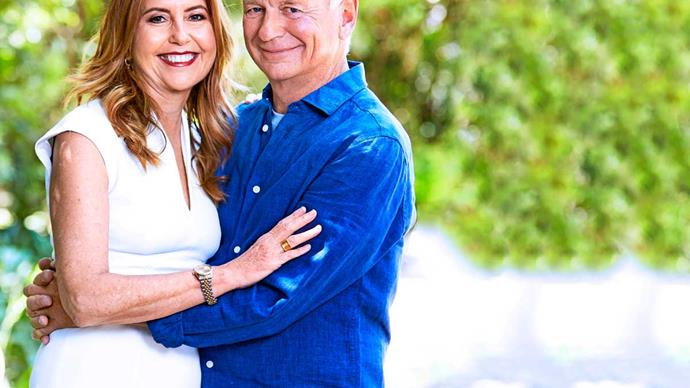MAFS expert Dr Trisha Stratford finds the love of her life