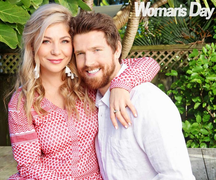 Step-Dave star Jono Kenyon's move to Hollywood: how distance strengthened his relationship