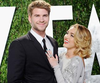 miley cyrus liam hemsworth pregnant egg