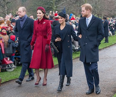 The wellness trends that the new wave of royals are embracing