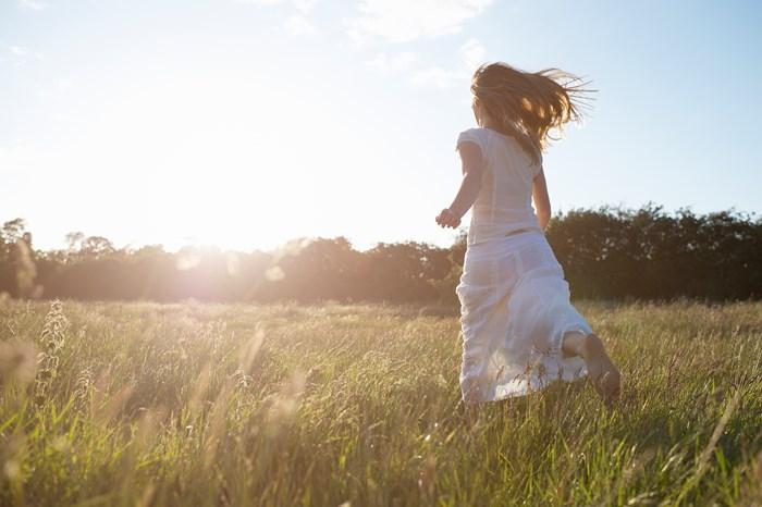 health energy sleep running