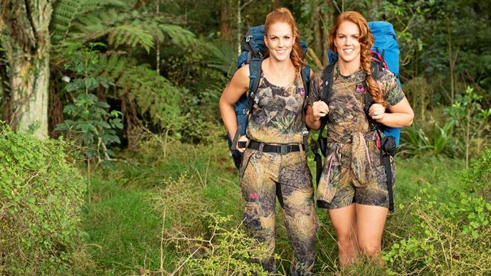 The Wild Twins' rocky road to social media stardom