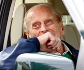 No seatbelt, no apology - how Prince Philip has handled the fallout from his car accident