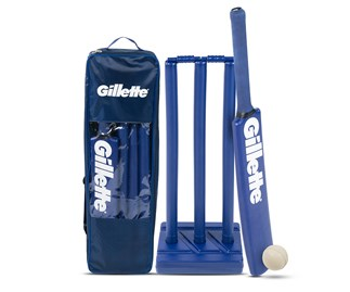 Be in to win with Gillette & New Zealand Cricket!