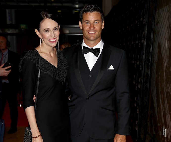 The surprising reason why Jacinda Ardern would not ask Clarke Gayford to marry her