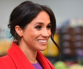Meet Duchess Meghan's new press secretary