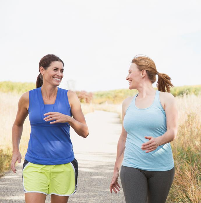 """**Exercise**  It's generally agreed that [exercise is an important part of maintaining a healthy lifestyle](https://www.nowtolove.co.nz/health/fitness/7-fun-ways-to-exercise-if-you-hate-going-to-the-gym-38734