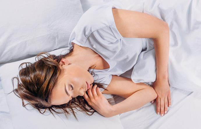 """**Sleep** <br><br> Whether it's too much Netflix, working late into the evening, or simply bad habits, many of us are getting less than the [recommended amount of sleep](https://www.nowtolove.co.nz/health/body/sleeping-problems-how-to-fix-it-39667