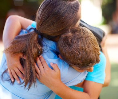 The genuine worries that kids have about going back to school and how parents can help to ease them