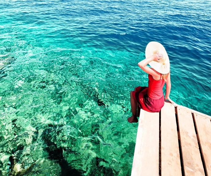 Fiji Island Holiday