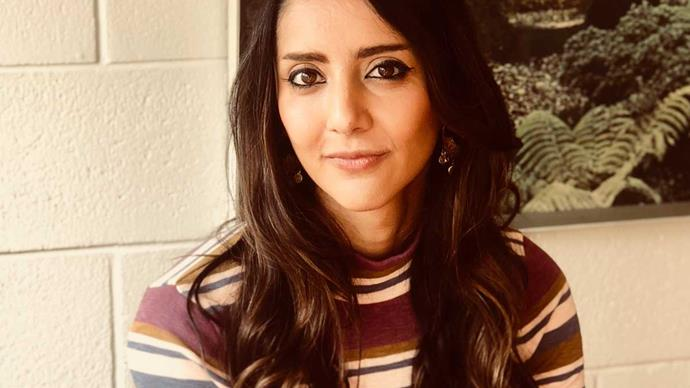 Green MP Golriz Ghahraman on making courageous career choices