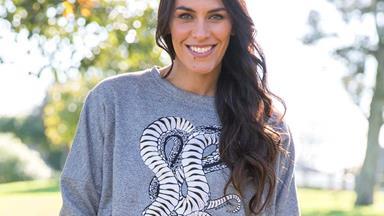 Kiwi influencer Makaia Carr's inspirational message to Māori women and girls