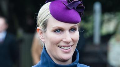 Zara Tindall's surprising admission: 'I don't think of myself as royal'
