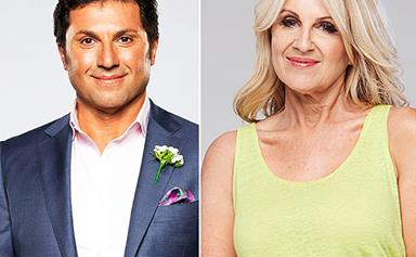 Nasser Sultan and Melissa Walsh's explosive Married at First Sight behind the scenes exposé